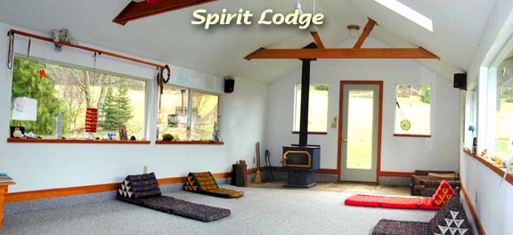 Spirit Lodge